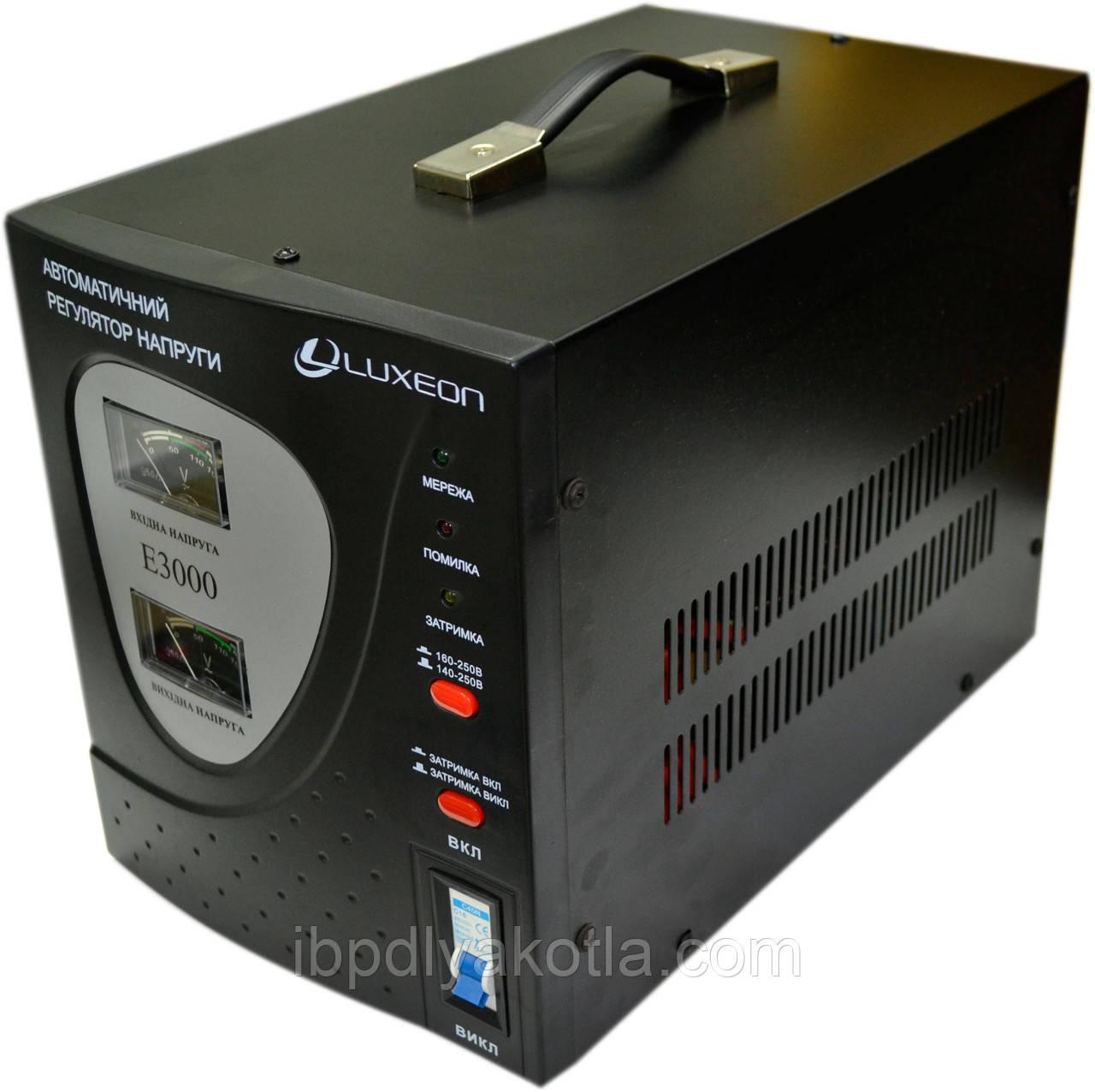 Luxeon E3000VA (1800Вт)