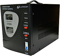 Стабилизатор напряжения Luxeon E5000VA (2000Вт), фото 1