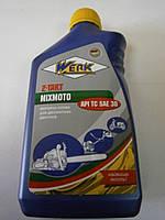 Моторное масло 2-T Werk