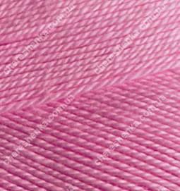 Нитки Alize Miss 264 ярко розовый, фото 2
