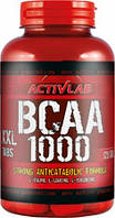 Бца ActivLab BCAA 1000 (120 tabs)