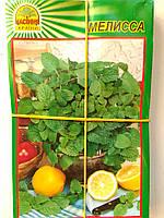 Мелиса лимонная 0,1г, фото 1