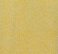 Колготки простые, рост 110 см (желтый цвет)