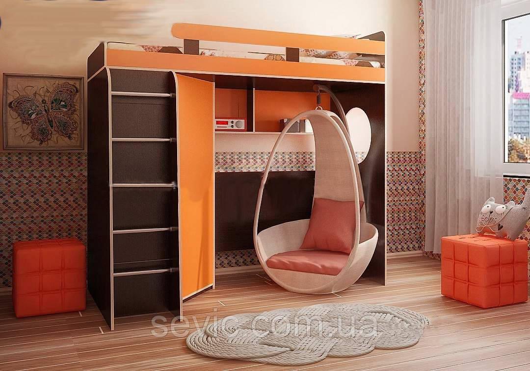 """Детская кровать """"Funky Kids"""""""