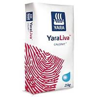 Нітрат кальція (Yara Liva Calcinit 25 кг.)