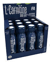 Жиросжигатель Fitness Authority L-Carnitine 1000 (100 ml)