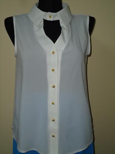 Стильная блуза Адель.