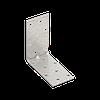 Уголок монтажный усиленный KMP 7 (80 мм х 80 мм х 40 мм х 1,5 мм) Domax Польша строительный крепеж