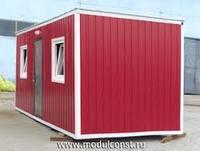 Бюджетный вариант дачного домика