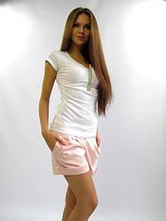 Стильные женские шорты. Шорты Кэт.