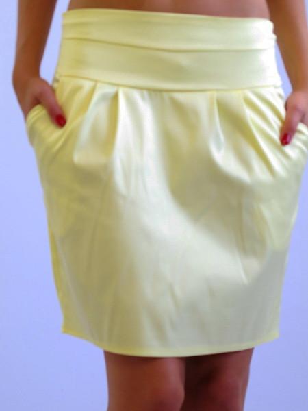 Молодежная юбка. Юбка Тайра.