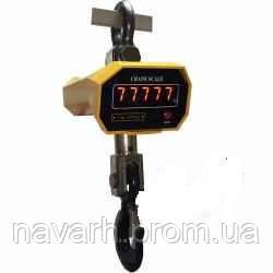 Весы крановые OCS-3t-XZ1