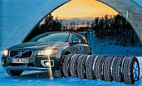 Auto Motor und Sport протестировал 10 зимних UHP-шин