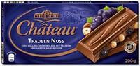 Німецький шоколад Chateau Trauben Nuss 200г