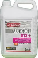 Антифриз Ardeca ALUCOOL G12+ 5л рожевий