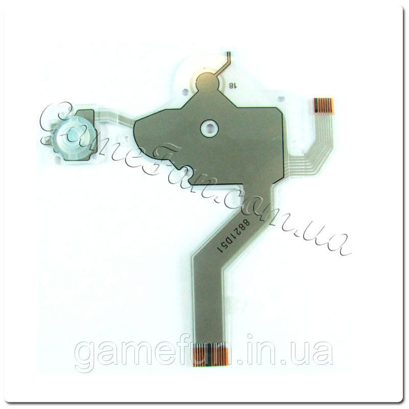 PSP 2000 Шлейф кнопок управления (Правый)