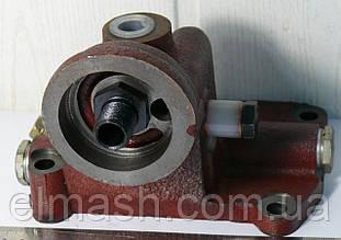 Корпус фільтра масляного (ФМ-009) (пр-во БЗА)