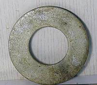 Шайба гайки вилки тягово-сцепного устройства МТЗ 1025, 1221, 1523 (пр-во МТЗ), фото 1