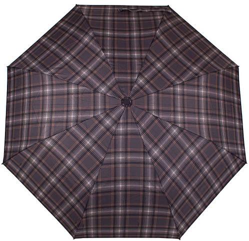 Великолепный женский зонт полуавтомат DOPPLER (ДОППЛЕР), DOP730168-1 Антиветер!