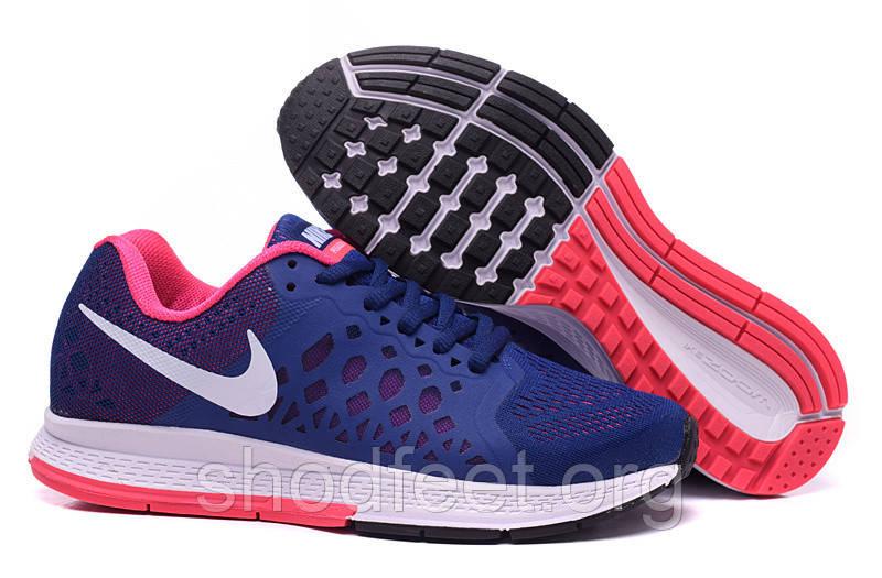 Женские кроссовки Nike Air Zoom Pegasus 31 Blue/Pink