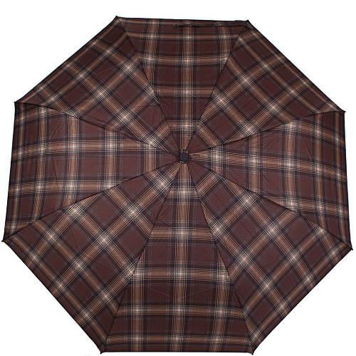 Великолепный женский зонт полуавтомат DOPPLER (ДОППЛЕР), DOP730168-6 Антиветер!