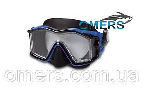 Маска Intex 55982 для плавания панорамными стеклами