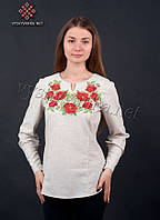 Женская вышитая сорочка 0066-с, фото 1