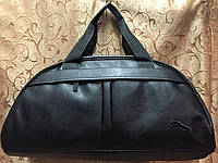 Спортивная сумка PUMA nike Искусств кожа/Сумка из искусственной кожи найк Спорт