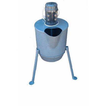 Корморезка электрическая ЛАН - 4, фото 2