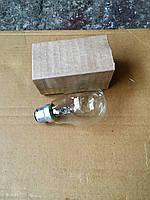 Лампа Ж80-60 В22