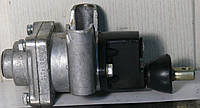 Кран тормозной (нового образца) МТЗ 80,82, фото 1