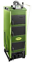 Твердотопливный котел SAS UWT 100 кВт (с автоматикой)