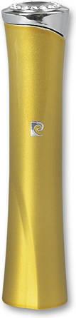 Газовая неповторимая зажигалка Pierre Cardin MFH-107-03 золотой