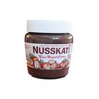 Шоколадно-горіховий крем Nusskati 400г