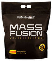 Mass Fusion Nutrabolics, 7250 грамм