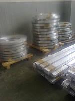 Полоса (шина) алюминиевая АД31,АД0 8х100
