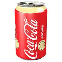 Coca-Cola Vanilla GB 0,33 (12шт)