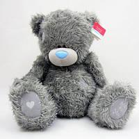 Мишка Тедди с мерцающим мехом  Me to you