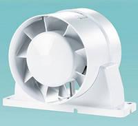 Осевой канальный приточно-вытяжной вентилятор Вентс 100 ВКОк, Украина