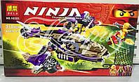 Bela конструктор NINJA 10323
