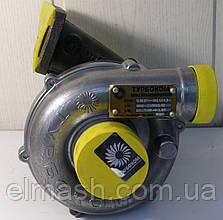 Турбокомпрессор Д 245 МТЗ (пр-во МЗТк ТМ ТУРБОКОМ)