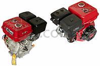 """Двигатель м/б   177F   (9Hp)   (полный комплект)   """"DAOTONG""""   (вал Ø 25мм, под шестерни)"""