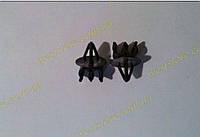 Пистон,Клипса крепления троса крышки бензобака,багажника Lanos Sens Ланос Сенс GM 94530249