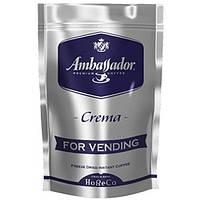 Кофе растворимый Ambassador Crema 200 гр.