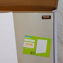 Керамический обогреватель DIMOL Standart 03 (кремовый), 370 Вт, фото 2