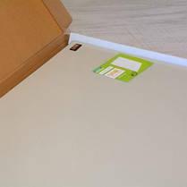 Керамический обогреватель DIMOL Standart 03 (кремовый), 370 Вт, фото 3