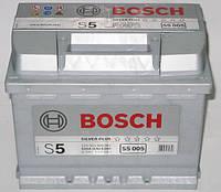 Аккумуляторы Bosch S5 Plus, фото 1
