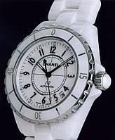 Женские керамические часы Chanel (Шанель)