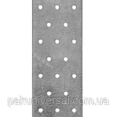Перфорированная лента в рулоне TM 3/10 Domax  (60 мм х 10 м х 2,0 мм) Domax Польша строительный крепеж