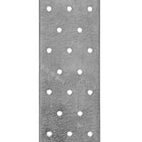 Перфорированная лента в рулоне TM 3/10 Domax  (60 мм х 10 м х 2,0 мм) Domax Польша строительный крепеж, фото 1